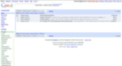 GMDesk - run Gmail, Google Calendar, Google Docs and Google ... on
