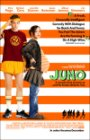A picture of the movie poster for Juno