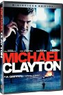 A picture of the movie poster for Michael Clayton