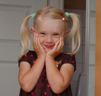 A picture of Emilia